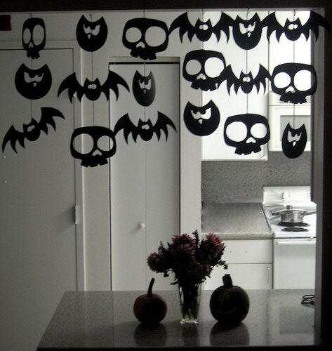 18 Horrible DIY Halloween Ideas