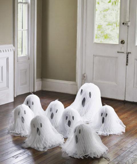 18 Horrible DIY Halloween Ideas