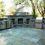 18 Outdoor Kitchen Ideas For Backyards