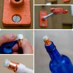 19 Diy Wine Bottle crafts: make art from emptiness