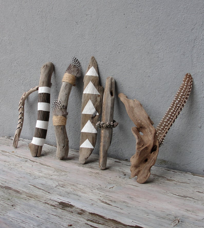 Diy driftwood home decor candle holder mecraftsman diy driftwood home decor candle holder teraionfo