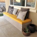 Cozy outdoor Seating Ideas