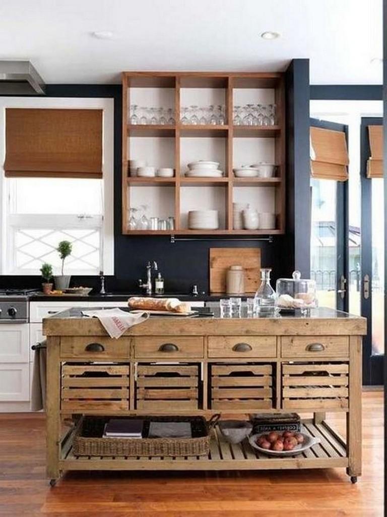 Important Space saving kitchen island ideas (5)