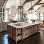 Important Space saving kitchen island ideas (6)
