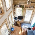 20 Cozy Tiny House Decor Ideas