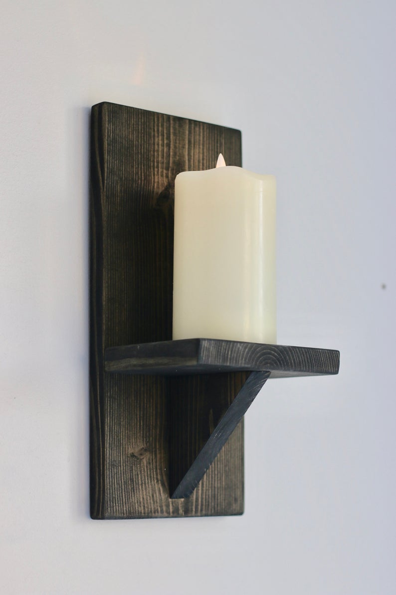 19 Diy Candle Holder Ideas Transform The Entire Area