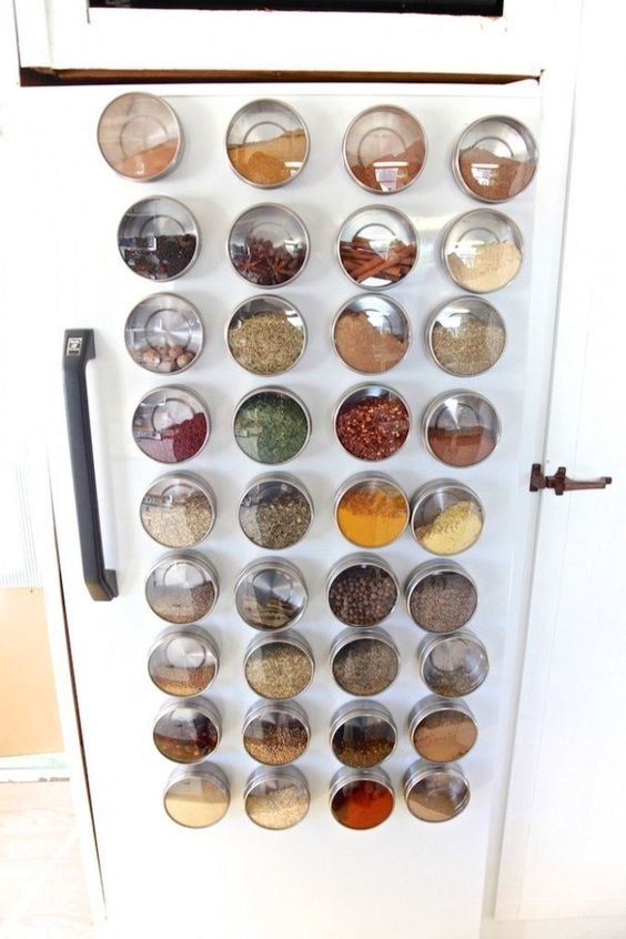 16 Diy Magnets, Help In Organizing And Ensures Freeing Space