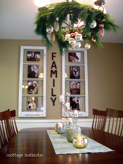17 Diy Decoration Ideas Using Picture Frames Enhance The Room Decor