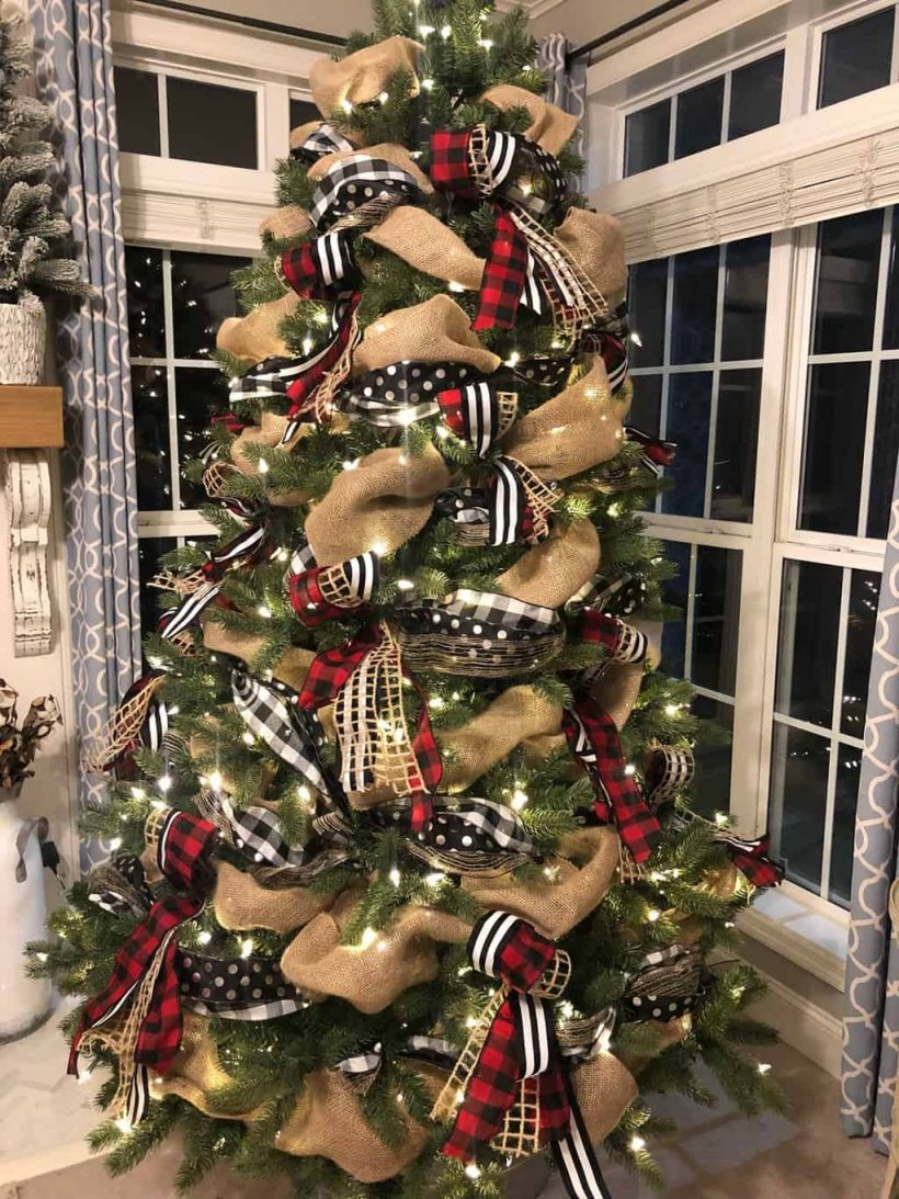 25 Christmas Tree Decorations An Integral Part Of The Festival Mecraftsman