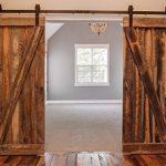 12 DIY Barn Doors
