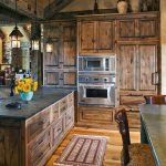 Why To Go For Rustic Kitchen Cabinets For Farmhouse