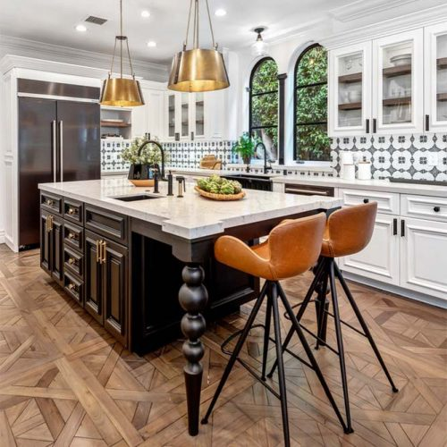 Important Space Saving Kitchen Island Ideas